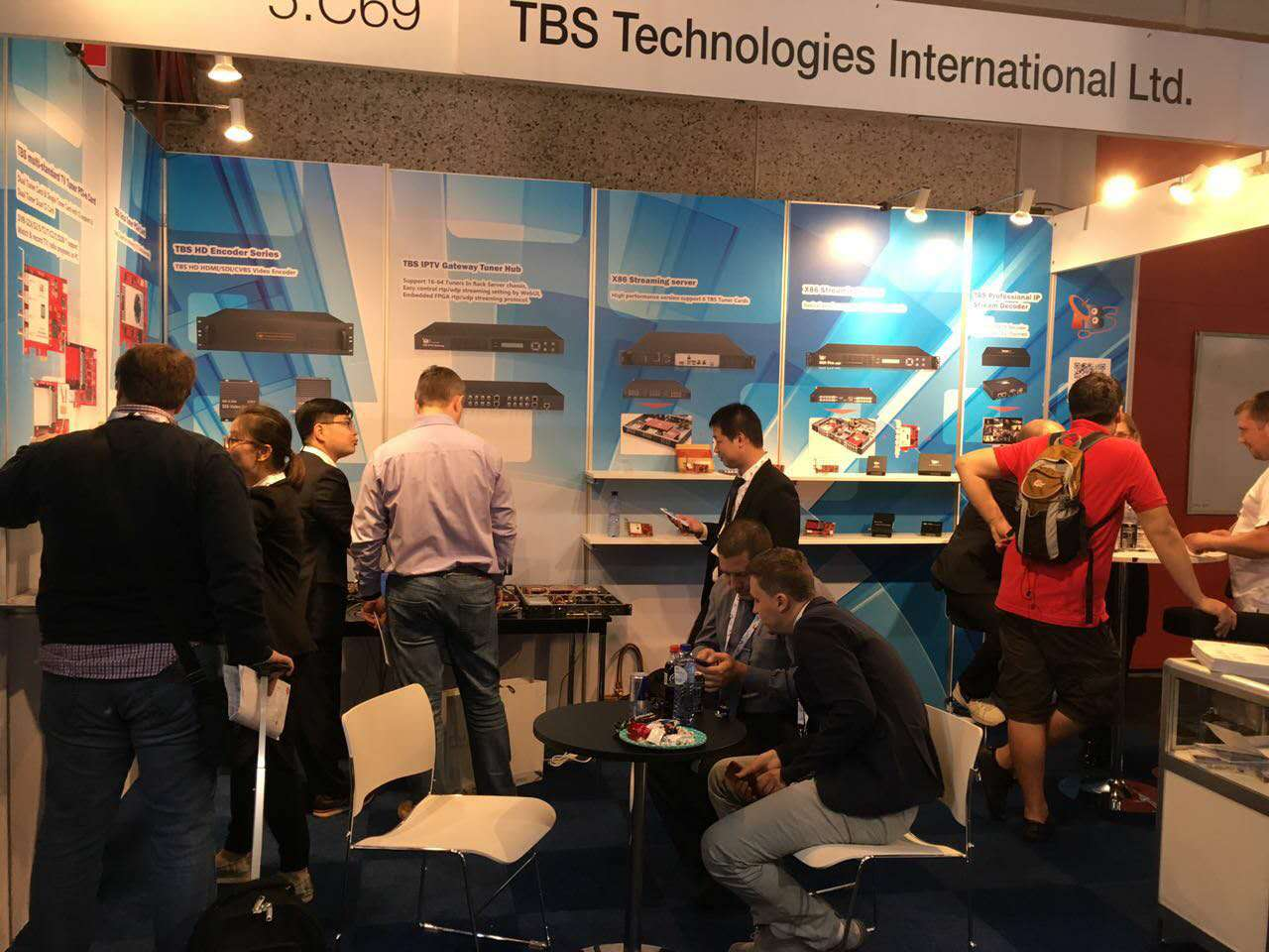 TBS Technologies Blog – Page 7 – TBS products tips and tricks