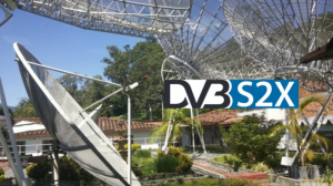 Paul Piotrowski Review on DVB-S2X