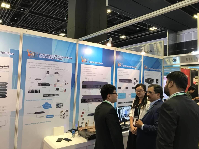 Hotel IPTV Solution – TBS Technologies Blog