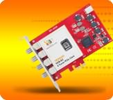 TBS TV Tuner PCIe