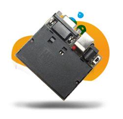TBS3101 2 Crystal Phoenix/Smartmouse Card Reader