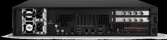 Multiple inputs H 264/H 265 IPTV Transcoder (TBS8520)